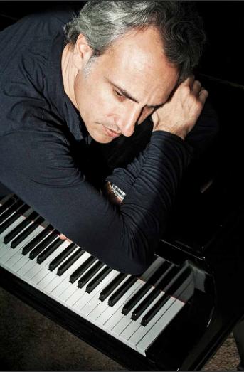 Pedro Halffter Caro, compositor, pianista y director de orquesta