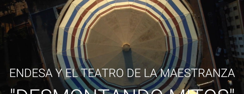 Teatro de la Maestranza de Sevilla y Endesa