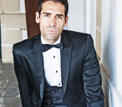 Ismael Jordi, tenor